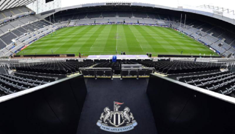 Covid-19: Newcastles EPL game at Aston Villa postponed