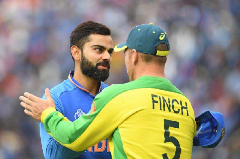 Cricket Australia slams broadcast partner, thanks BCCI