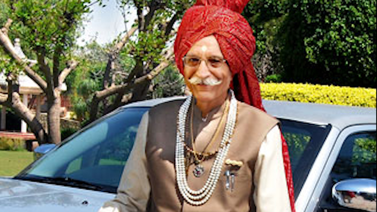 Spice king is no more: MDH owner dies at 98