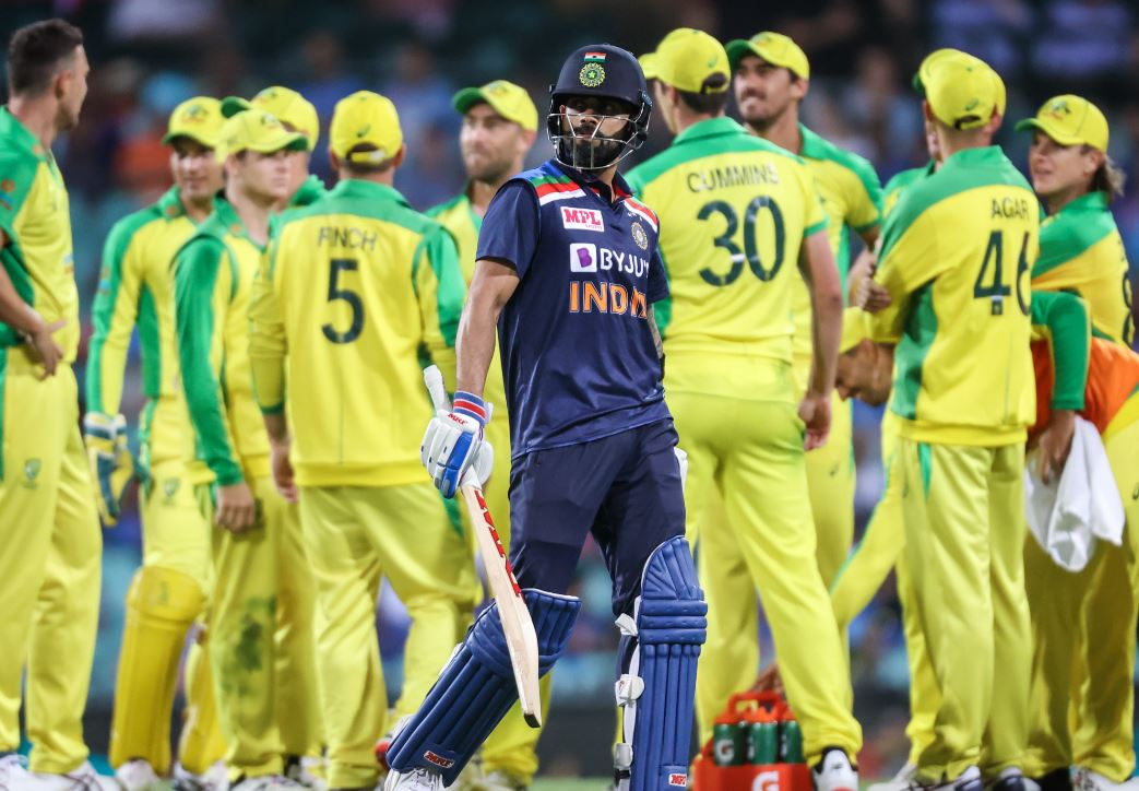 Can India bounce back in T20s after the thrashing in ODIs?