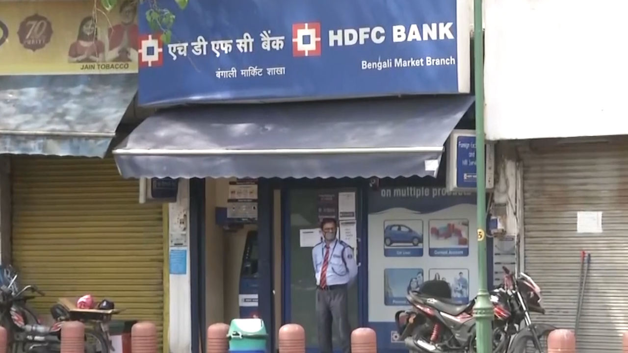 RBI pulls up HDFC Bank over netbanking glitches