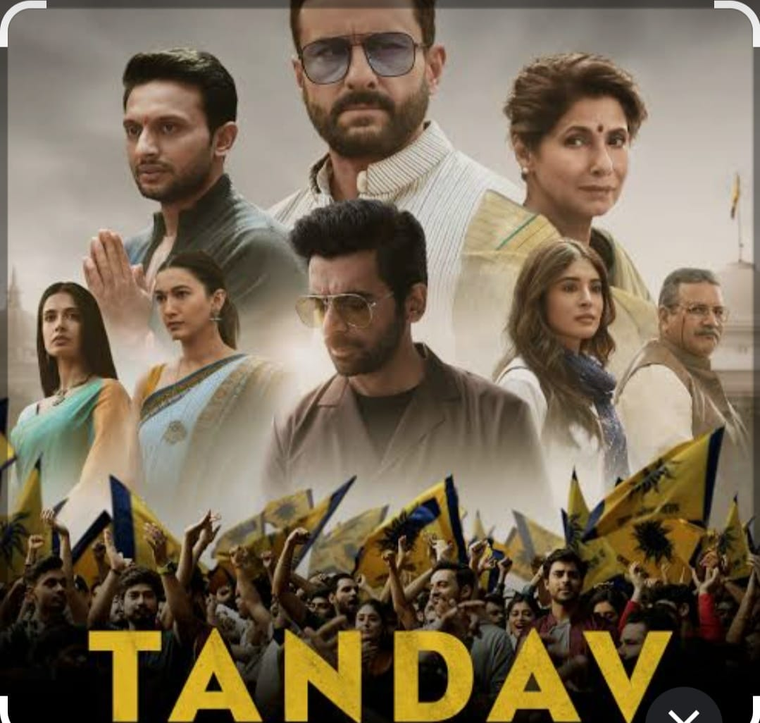 Tandav row: SC refuses protection from arrest to makers & actors