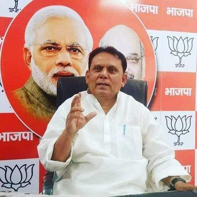 Bihar BJP spokesperson critical after being shot at in Munger
