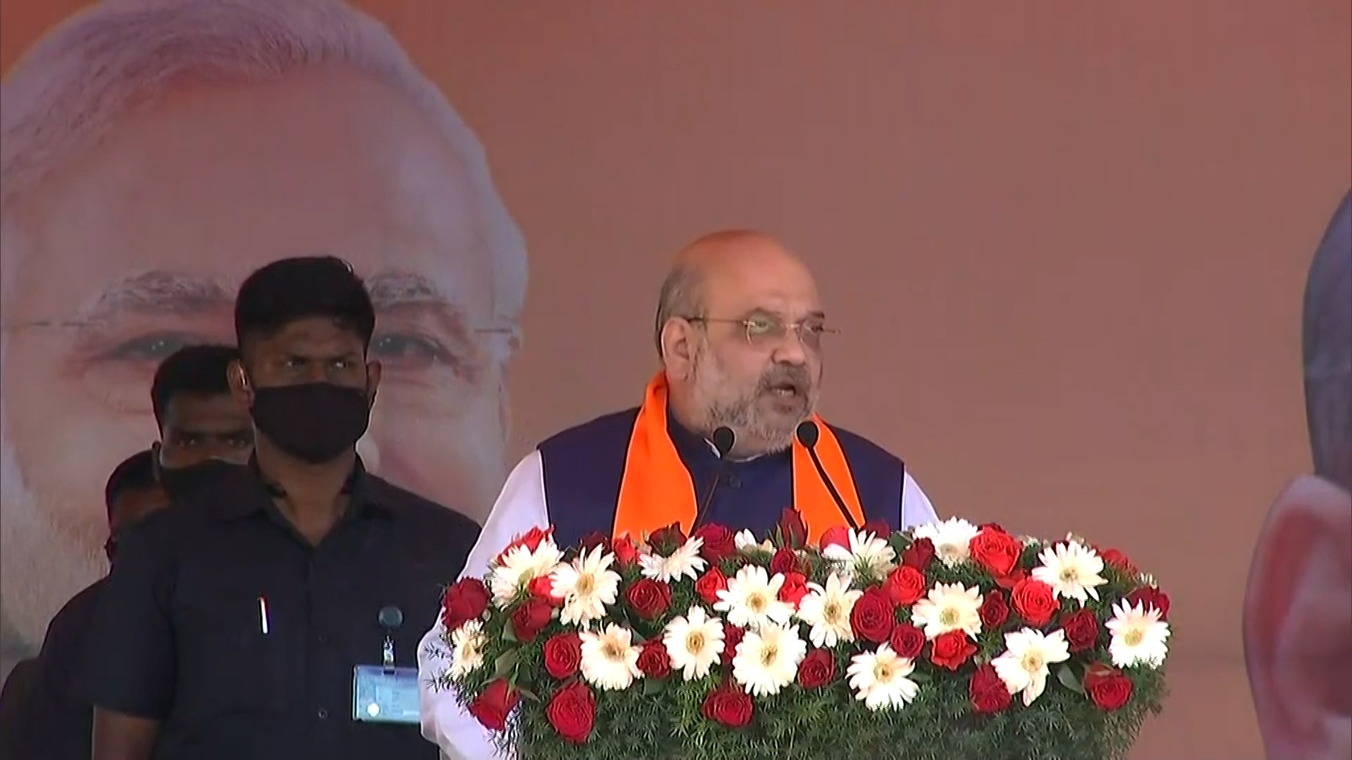 You were on vacation: Amit Shah slams Rahul Gandhi over fisheries ministry remark