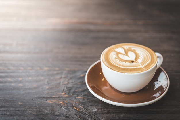 Drinking too much coffee can ruin your heart health, say scientists