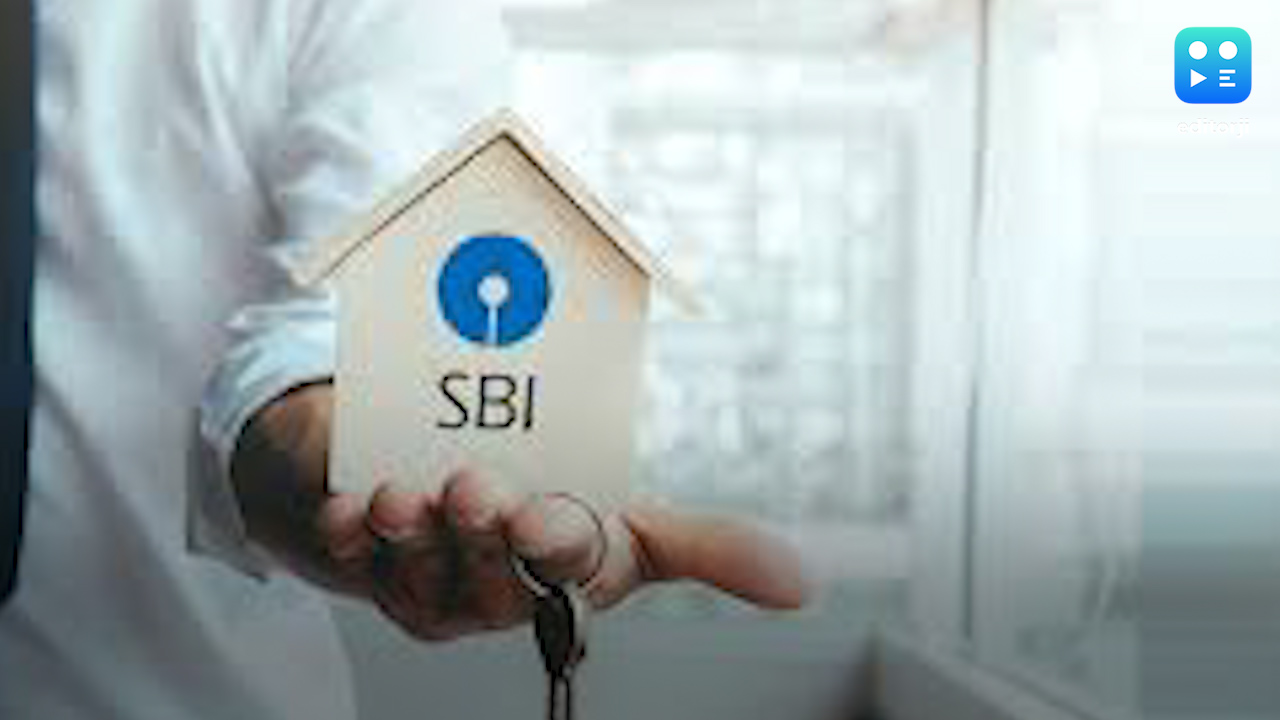 SBI offers lower home loan rates, starting at 6.7%