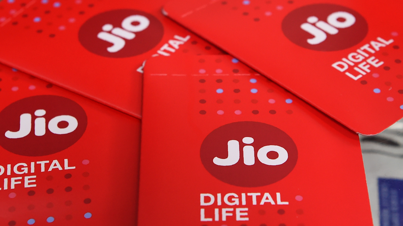 Jio connects: Reliance Jio gains most subscribers in 17 months