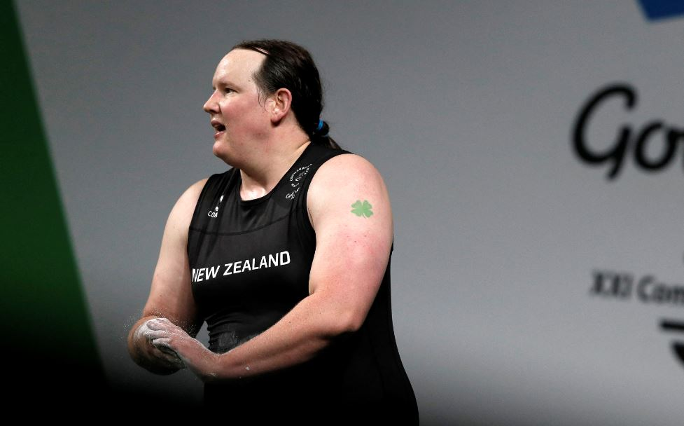 Laurel Hubbard: first transgender athlete to compete at Olympics
