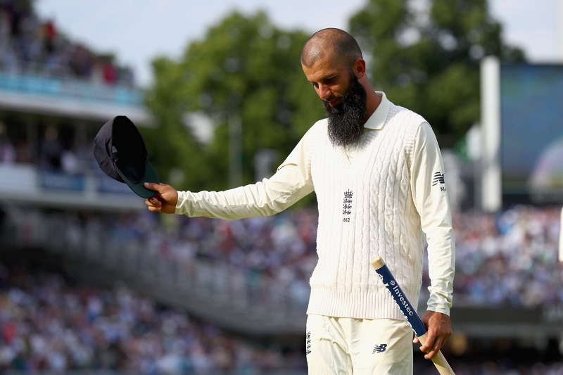 I felt I was done: Moeen Ali retires from Test cricket