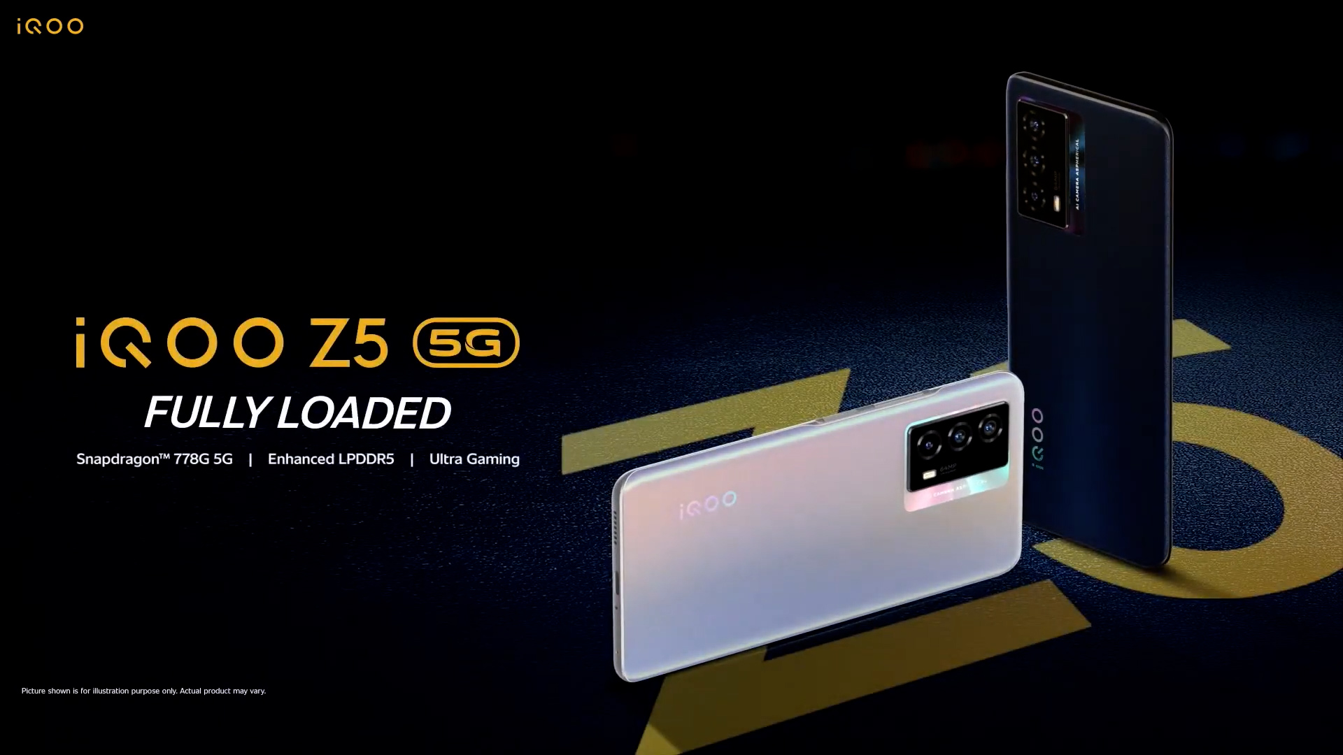 iQoo Z5 smartphone launched in India: check price, specs