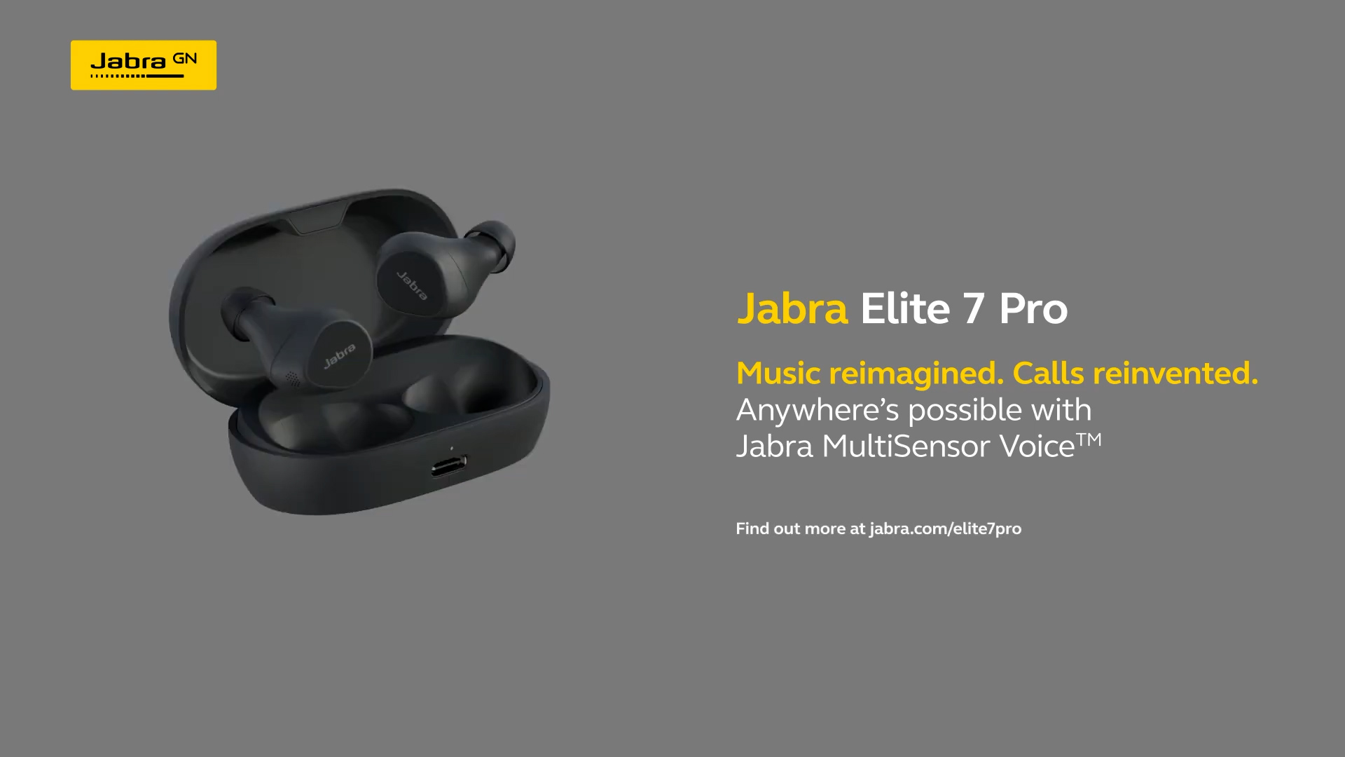Jabra announce Elite 7 Pro, Active among slate of TWS earbuds