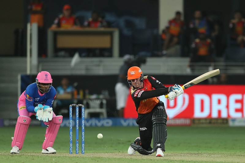 IPL 2021: SRH spoil Rajasthans party, beat the Royals by 7 wickets